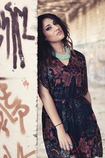 Vestido H&M 2015