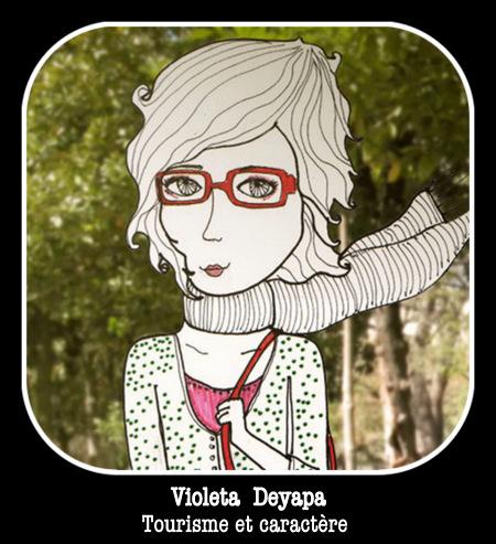 Violeta Deyapa