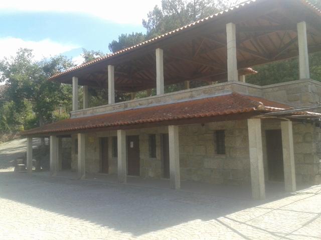Casa de nandufe