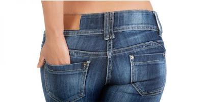 6 Fakta Unik Seputar Bokong Wanita yang Patut Anda Simak