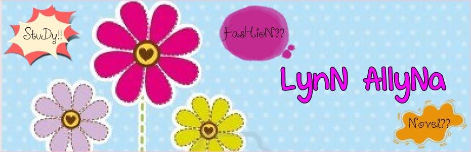 LynN AllyNa