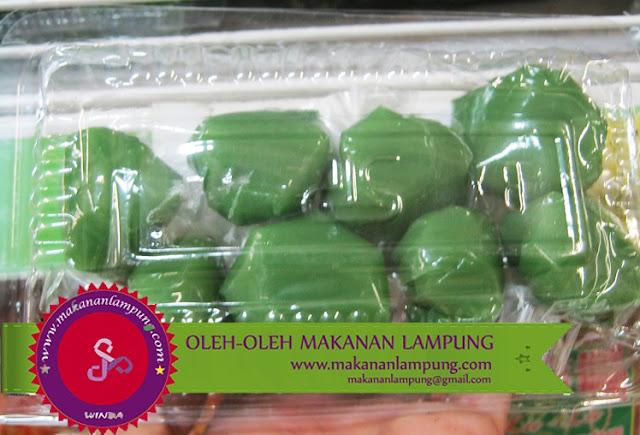 Dodol Pandan Lampung
