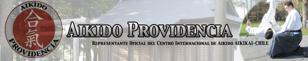 Aikido Providencia