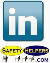 Safety Helpers LinkedIn