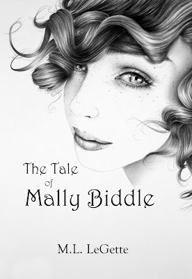 The Tale of Mally Biddle Book Blast: $50 Amazon GC or Paypal Cash Giveaway