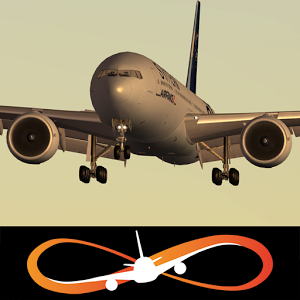 Infinite Flight Simulator v1.3.2 Android Apk