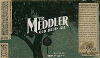 Odell Brewing The Meddler Oud Bruin Ale