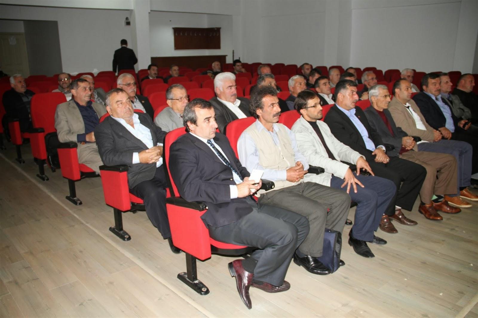 Asaş'pen İşci Bulabilmek için Akyazı Belediyesine Başvurdu