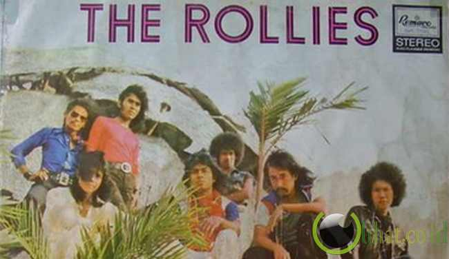 The Rollies (1967)