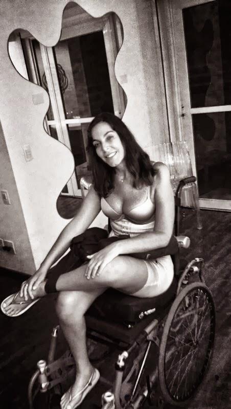 cadeirante