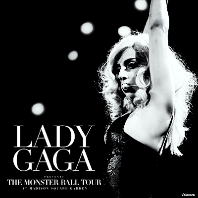 Lady+GaGa+ +The+Monster+Ball+Tour+Live+At+Madison+Square+Garden+2011 Lady GaGa   The Monster Ball Tour Live At Madison Square Garden (2011)