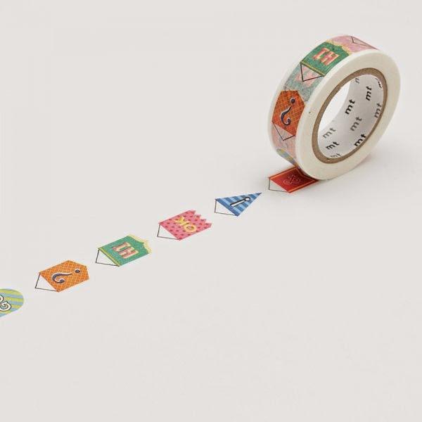 Masking Tape ruban adhésif