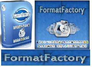Format Factory 3.3.5.0 Free Media Converter - Offline