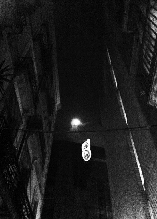 txemy  - lagrimas en la noche
