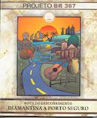 """Livro """"Na rota do descobrimento"""", 2000."""