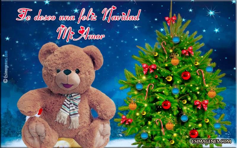 Tarjetas y postales bonitas para navidad im genes - Postales de navidad bonitas ...