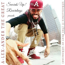 """""""LEXcellence II (The Best of LEXercise)"""""""
