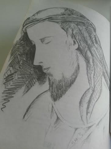 JESUS, o Cristo