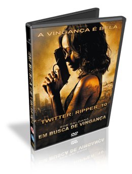 Download Em Busca de Vingança TS 2011