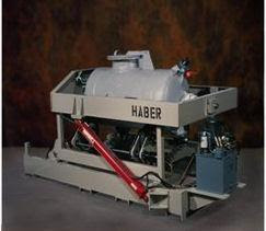 Haber Gold Recovery Process