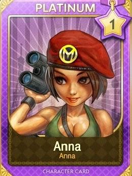 Karakter Anna Modoo marble fullhack Cheat