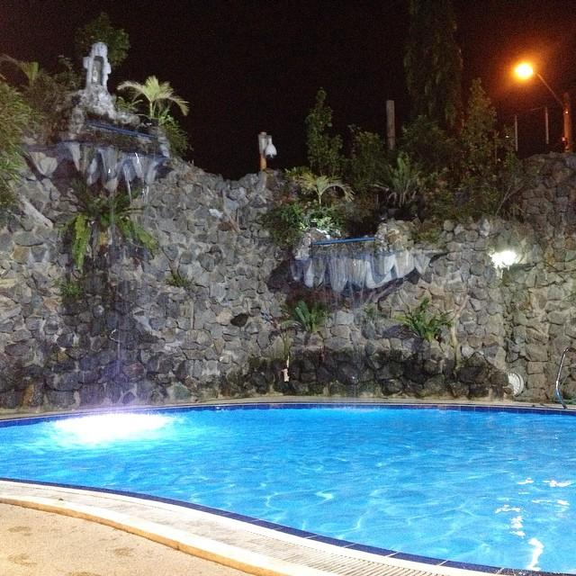 Casanjo Garden Resort