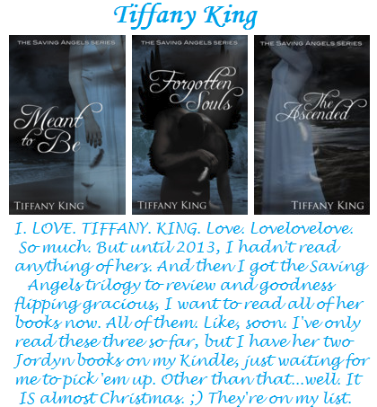 https://www.goodreads.com/author/show/4719619.Tiffany_King