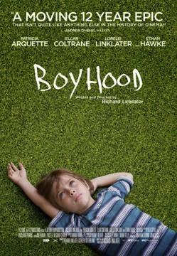 Boyhood: Momentos de una Vida en Español Latino