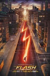 The Flash Temporada 1×17 Online