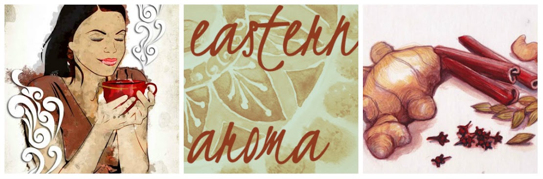 Eastern Aroma