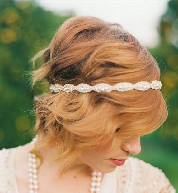 Headband hairstyles 2