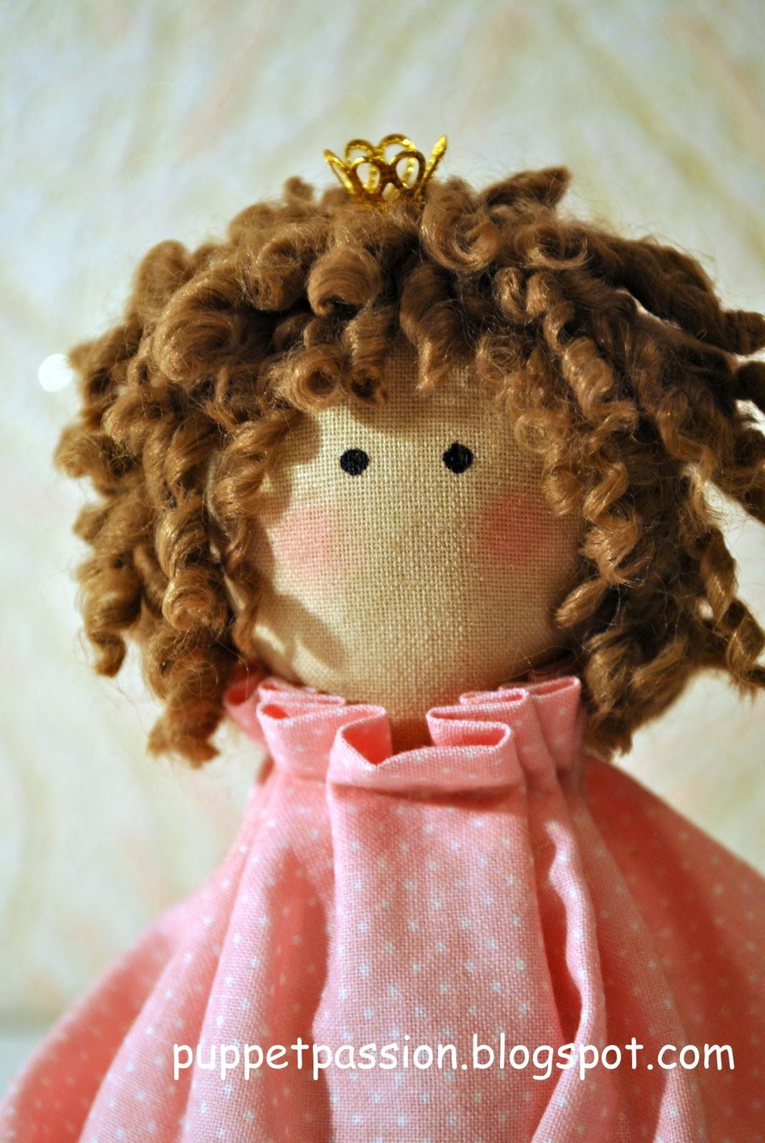 МК. Прически, волосы для кукол Записи в рубрике МК. Прически, волосы