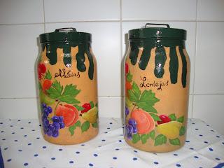 Manoli y sus manualidades botellas decoradas - Botellas decoradas manualidades ...