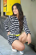 Krithika Glam Photo shoot Gallery-thumbnail-7