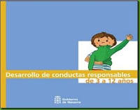 Pautas para as familias para o desenvolvemento de condutas responsables.