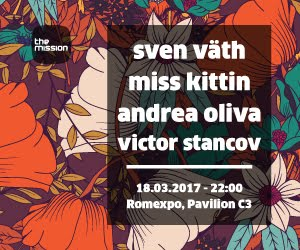 TM pres. Sven Vath