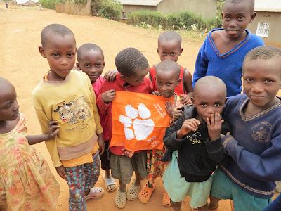 Clemson Rwanda Africa Missions