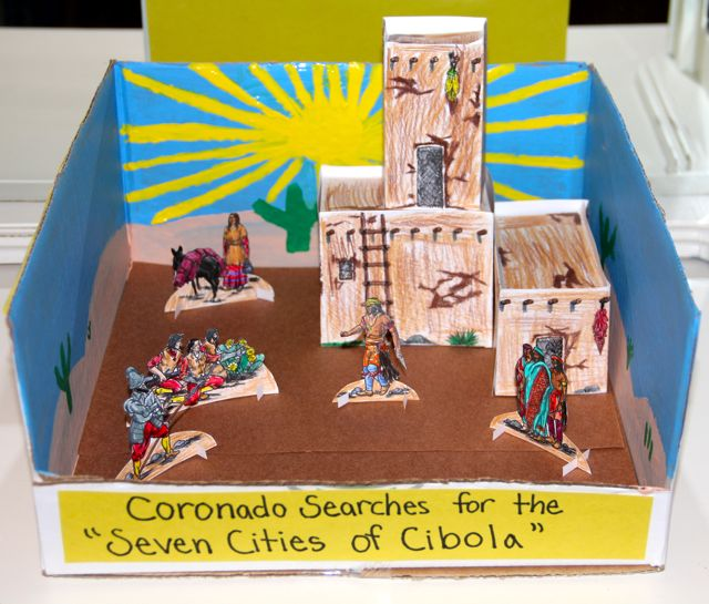 How to make a diorama on ancient india autos post for How to build a model pueblo house