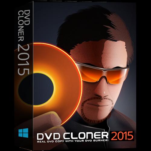 DVD Cloner 2015 Crack