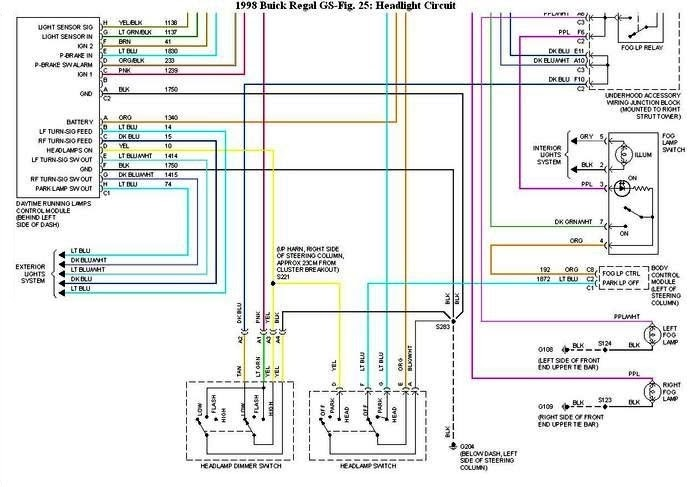 [SCHEMATICS_43NM]  DIAGRAM] Basic Headlight Wiring Diagram Buick FULL Version HD Quality Diagram  Buick - CARRYBOYPHIL.K-DANSE.FR | Buick Regal Ls Wiring Diagram |  | K-danse.fr
