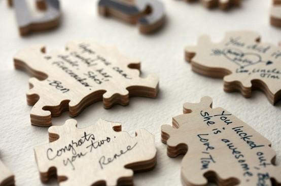 Cameron Chronicles: Cute Wedding Ideas via Pinterest