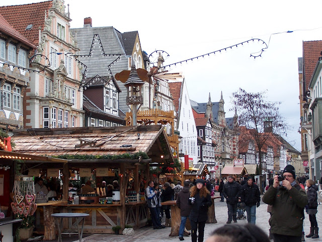 Hameln Germany  City new picture : OUR BIG ADVENTURE: Hameln, Germany