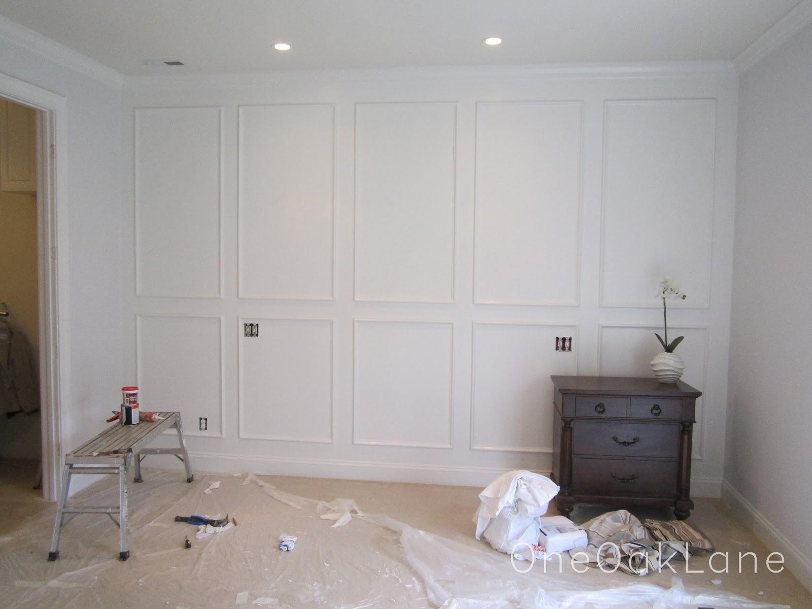 Molding ideas for walls - Molding Ideas For Walls 47