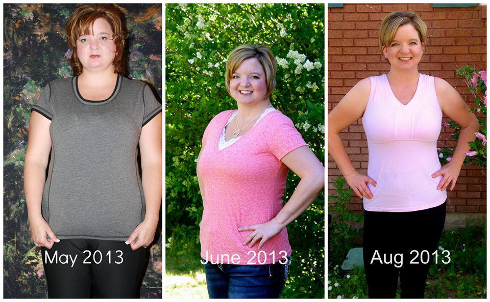 Normal weight loss goals photo 6