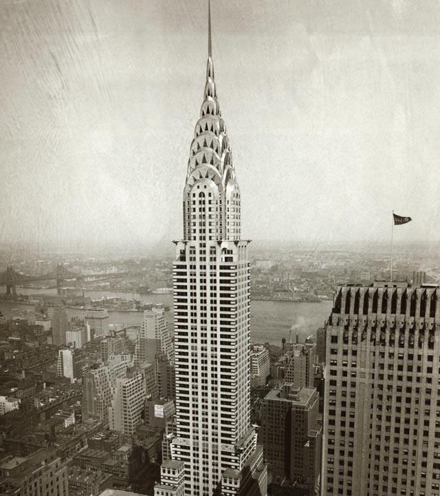 Nova York - 1929