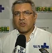 (Atualização em 12/12/11)          Ministro da Saúde fala sobre a situação dos manicômios da região