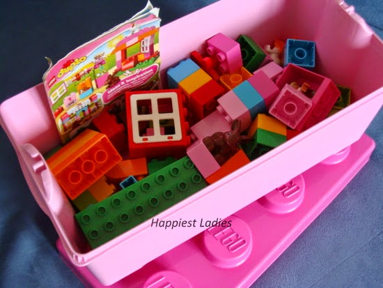 lego building bloacks set