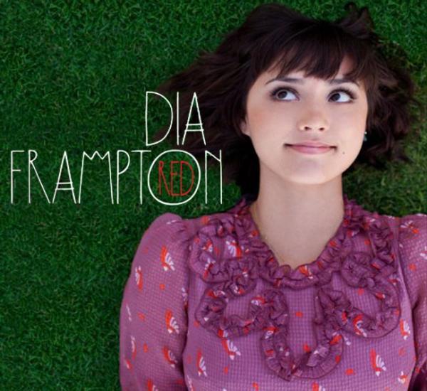 Dia Frampton- Red- [2011]- Mp3ViLLe