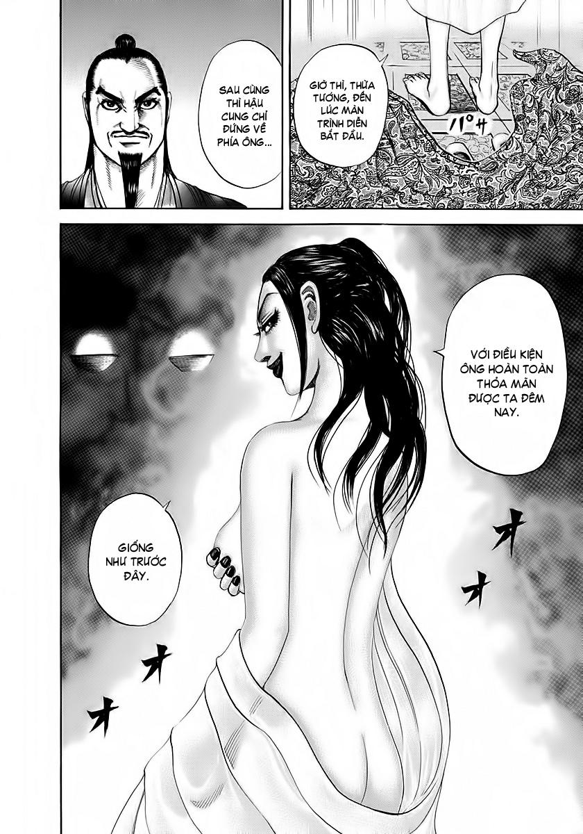 Kingdom - Vương Giả Thiên Hạ Chapter 186 page 11 - IZTruyenTranh.com