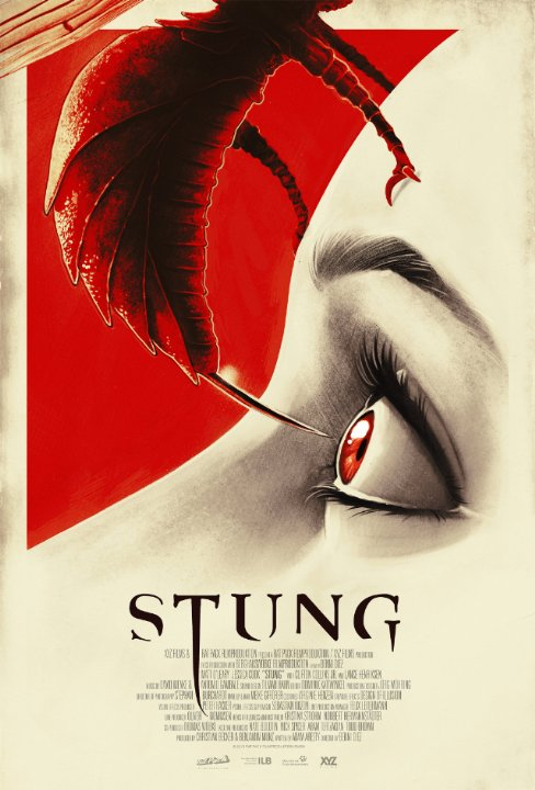 Stung – Legendado